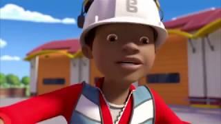 Bob aggiustatutto italiano episodi nuovi 🌟scoop l escavatore