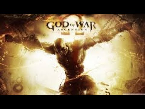 GOD OF WAR ASCENSION Full Game Walkthrough - No Commentary [Longplay]