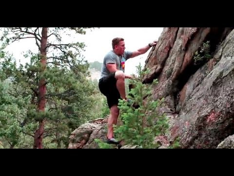 CrossFit - Facing New Challenges: Matt Hathcock