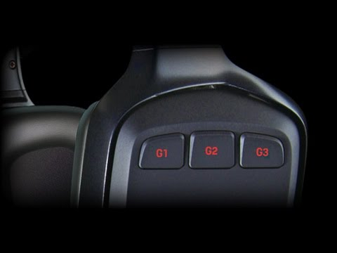 Logitech G930 Verbindet nicht und Headset geht immer aus - Logitech Gaming Software