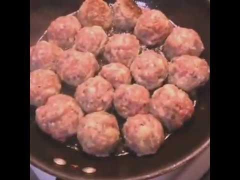 Meatballs-WORLDS BEST