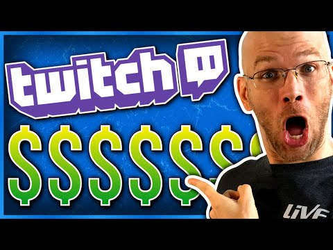 How to Make Money as a Twitch Affiliate