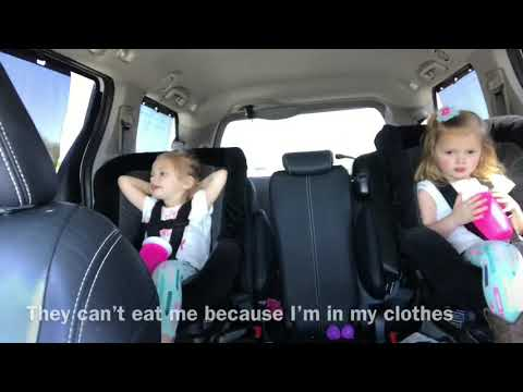The birds and bees of baby viper snakes. Carpool convos with twin toddlers