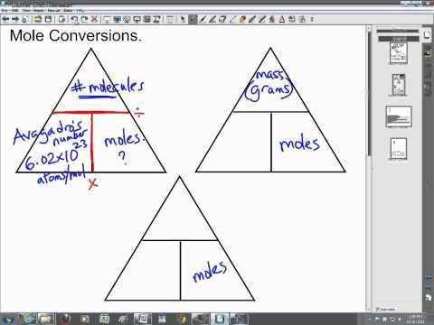 Mole Triangles.wmv