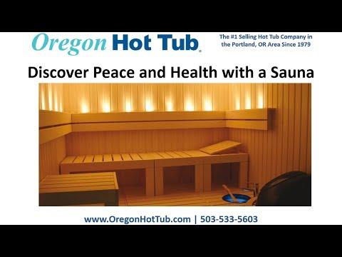 Sauna Sale West Linn - Infrared, Traditional, Steam Rooms
