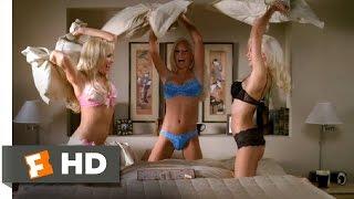 Scary Movie 4 (2/10) Movie CLIP - Viagra Overdose (2006) HD