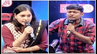 राष्ट्रवाद पर बड़ी बहस  लाल Vs भगवा Kanhaiya Kumar Vs Shubhrastha