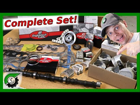 Will This Do the Trick?? Enginetech Kit Review