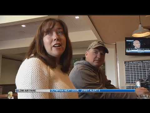 Airfares at Colorado Springs Airport fall to 20-year low