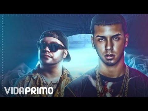 Anuel AA - Nacimos Pa Morir ft. Jory Boy [Official Audio]