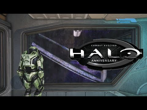 Operation Echo - Halo: Combat Evolved Remaster Playthrough Part 1