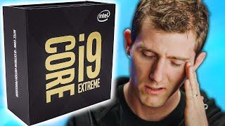 Intel's behavior is PATHETIC – Core i9 10980XE Review