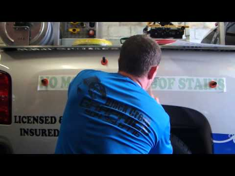 Vinyl Graphics multicolor layering install, how to