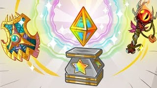 Angry Birds Epic Rpg All Ancient Set Items