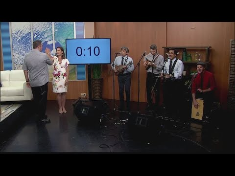 Beat-Lele pays tribute to the Beatles with ukulele (2)