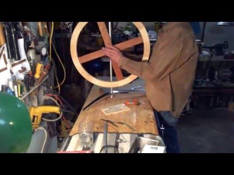 Roulette wheel , LFNY