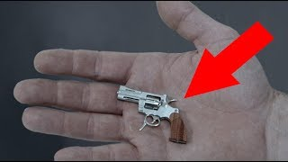 5 Smallest Inventions That Will Blow Your Mind