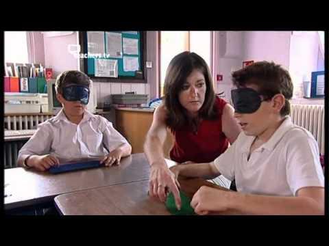 Teaching children with dyslexia Part 1: Ewelme C of E Primary School