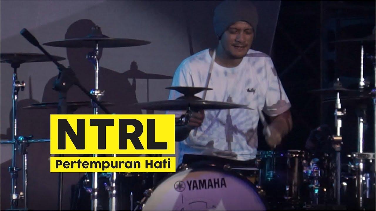 Download NTRL - Pertempuran Hati (Live at Mandala Krida Yogyakarta) MP3 Gratis
