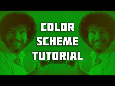 How To Change The Color Scheme Of Fl Studio 🎉🎊(Fl Studio Color Scheme Tutorial) 💡  - #NPLB