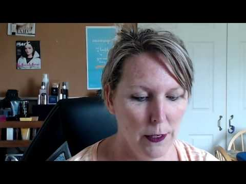 Our New Lip Paint from Mark by Avon - My personal experience 1st day