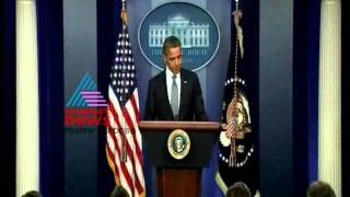 US troops quit Iraq 9 years after invasion-Lokajalakam Dec 18,2011 Part  1