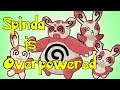 Spinda is OP - OU Inferno