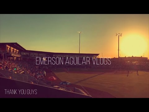 Emerson Aguilar Vlogs