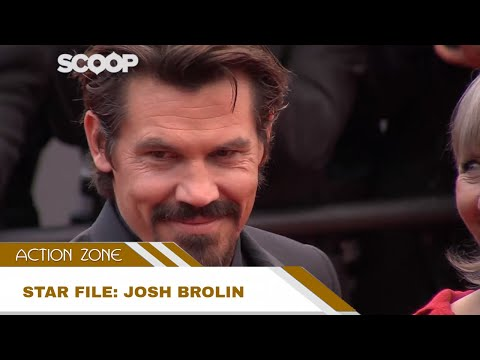 Star File: Josh Brolin