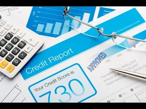 Reading your credit report made simple