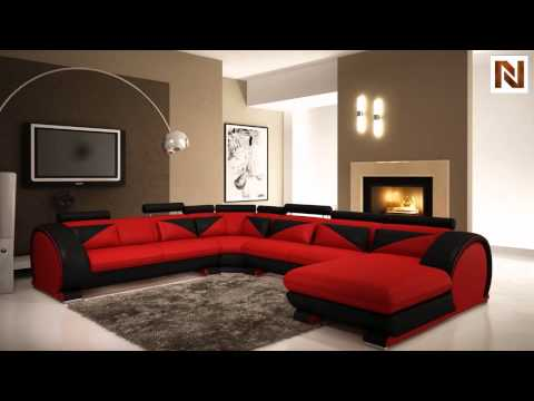 Super Vig Furniture 5022 Polaris Orange Bonded Leather Sectional Caraccident5 Cool Chair Designs And Ideas Caraccident5Info