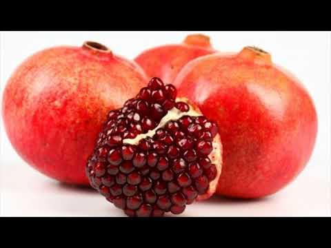 Treat Diarrhea In Babies With Pomegranate And Curd- Home Remedies To Cure Diarrhea