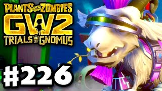 Plants vs Zombies Garden Warfare 2 - Unlocking Hover Goat