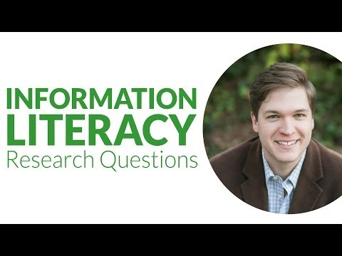 Main and Focused Research Questions