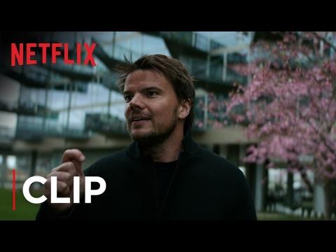 Abstract: The Art of Design   Clip: Bjarke Ingels   Netflix