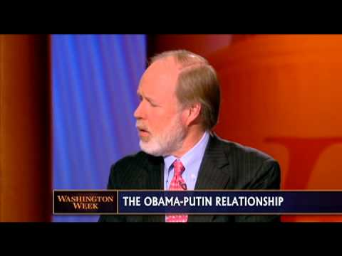 What You Missed: Putin's End Game