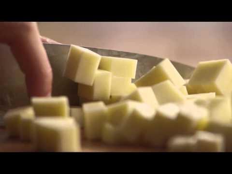 How to Make Delicious Macaroni and Cheese with Ham | Pasta Recipe | Allrecipes.com