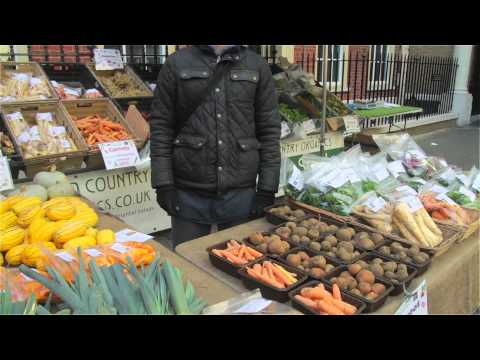 Richmond Farmers Market Winter Promo