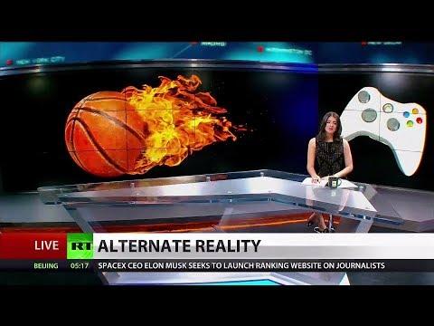 Dream arena: NBA 2K virtual league is here