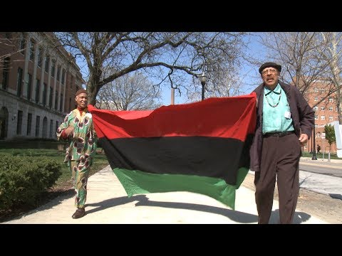 Ohio State Commemorates 50th Anniversary of Protests for Racial Equality
