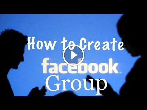How to Create Facebook Group on Mobile