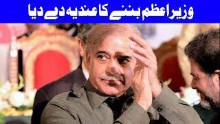 Will personally look after projects if elected PM: Shehbaz Sharif Dunya News