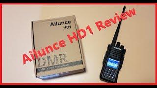 Alinco DJ-MD5T Analog/Digital DMR Radio - K3NYJ Patrick - imclips net