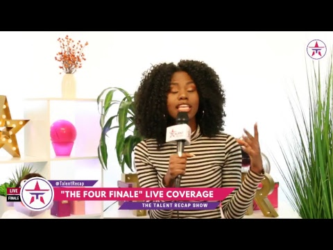 The Four Finale Pre-Show & After-Show LIVE Announcement - Join Us TONIGHT!