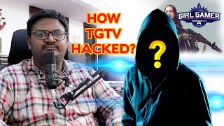 How TamilGamers TV Hacked Who Is Next