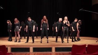 The Nor'easters - ICCA Wildcard Submission - #WeSingForKevin