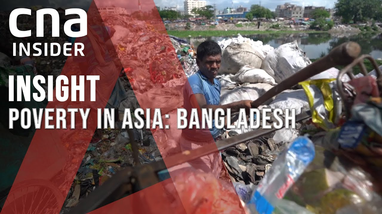 COVID-19 In Bangladesh: Will Government Aid Reach The Poor In Time? | Insight | Full Episode