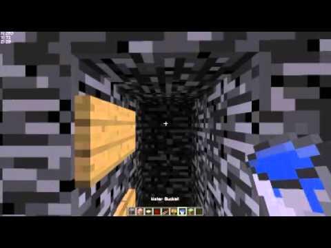 a warp in minecraft with no mods no kits