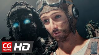 "CGI Animated Short Film HD ""Rituel Short Film"" by Rituel Team"