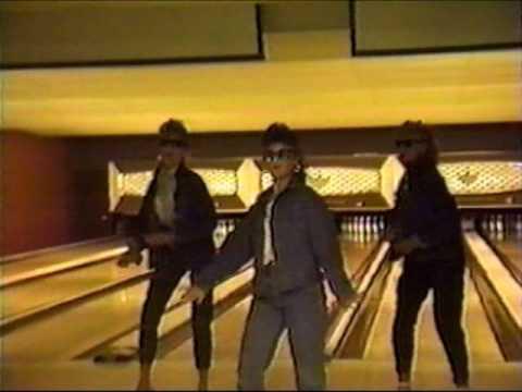 Dover-Eyota 1987 Jr/Sr Post Prom Lip Sync Contest